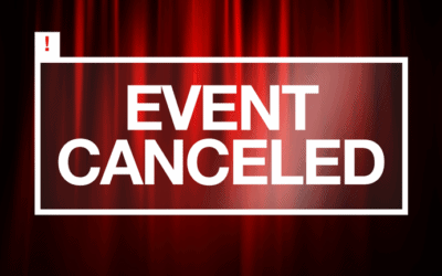 Windy City Spring Show Canceled