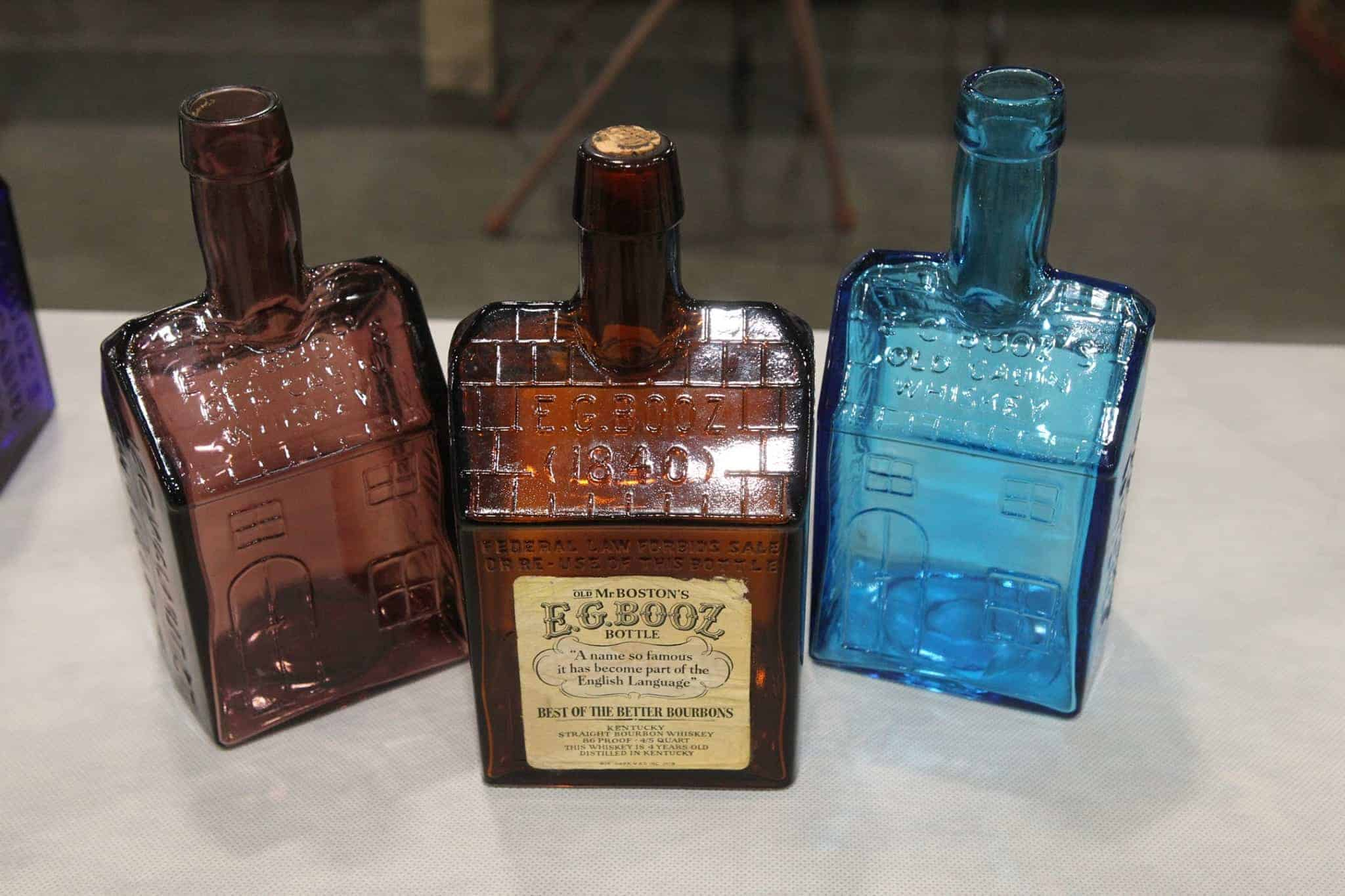 Antique Bottle and Advertising Show