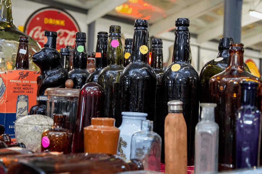 Antique Bottle Show