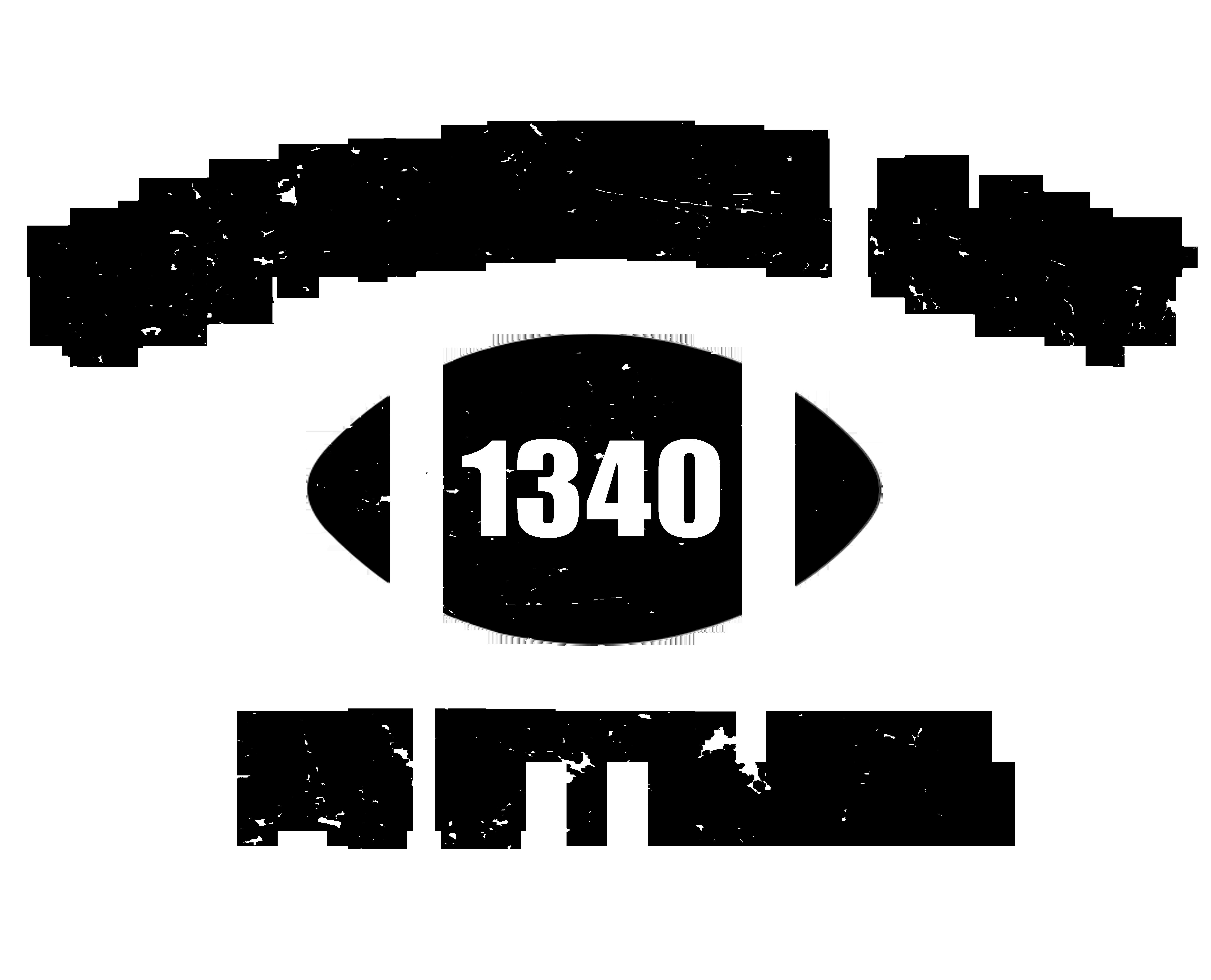 GBC Football logo on white