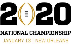 CFB Title logo 2020