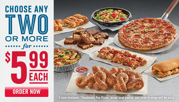 Dominos-PIzza-two-or-more-for-5.99-