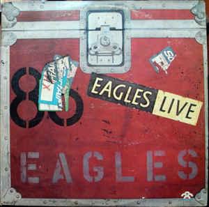 eagles live album