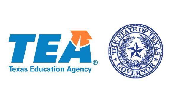 TEA gov logo