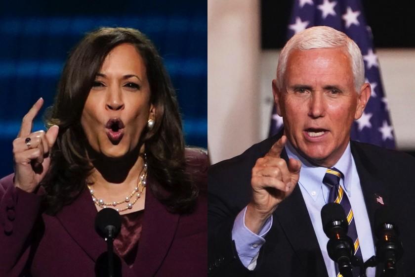 Veep Debate 2020