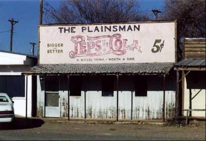 Ropes Plainsman Bldg