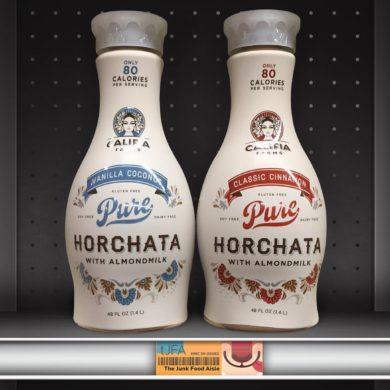 Califia Farms Pure Horchata with Almondmilk