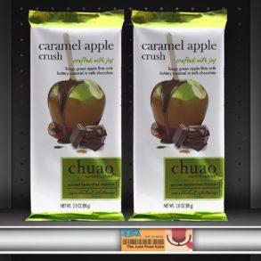 Caramel Apple Crush Chuao Chocolate