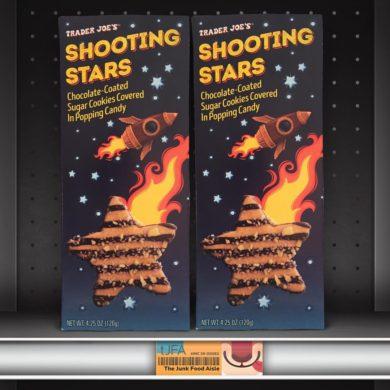 Trader Joe's Shooting Stars Cookies
