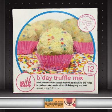 Milk Bar B'day Truffle Mix