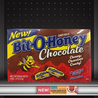 Bit-O-Honey Chocolate