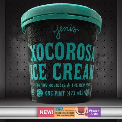 Jeni's Xocorosa Ice Cream
