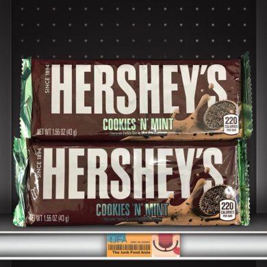 Hershey's Cookies 'n' Mint
