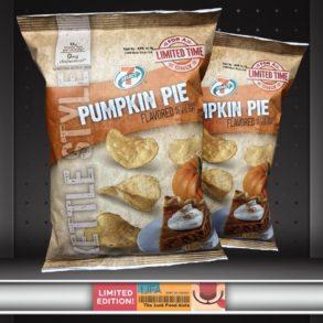 7-Select Pumpkin Pie Kettle Chips