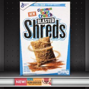 Cinnamon Toast Crunch Blasted Shreds