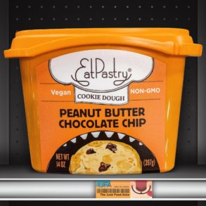 EatPastry Peanut Butter Chocolate Chop Cookie Dough