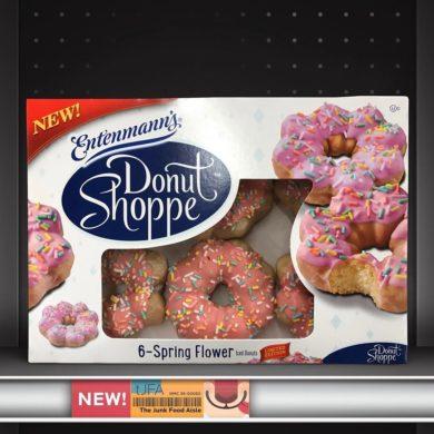 Entenman's Donut Shoppe