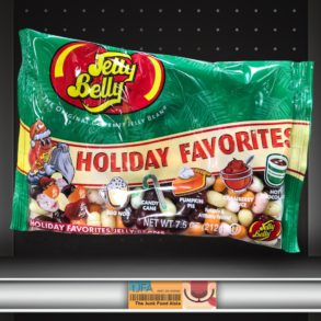 Jelly Belly Holiday Favorites