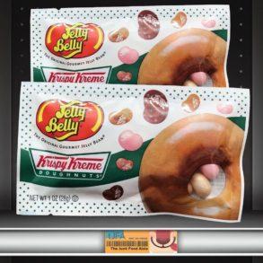 Jelly Belly Krispy Kreme Doughnut Jelly Beans