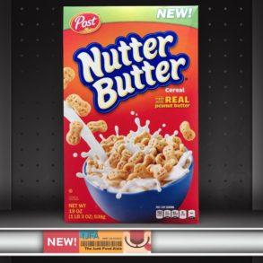 Nutter Butter Cereal