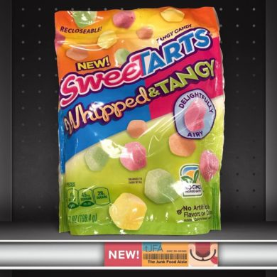 SweeTARTS Whipped & Tangy