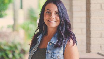 Ashley Vancise, Kidz Ministry Assistant / VPK Assistant