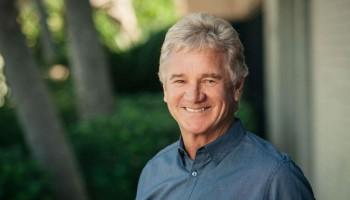 Pastor John Spencer