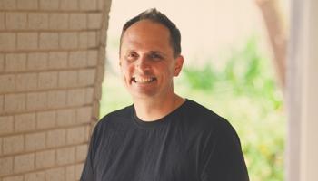 Neil Spencer, Senior Pastor
