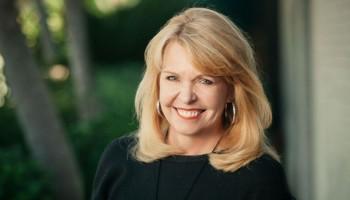Lynn Spencer, Women's Ministry Leader