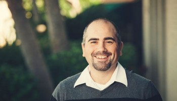 Todd Giampietro, Jr. High Pastor & Coffee House Manager