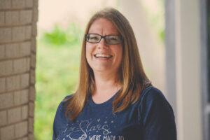Deanna Dunn, Kindergarten Teacher