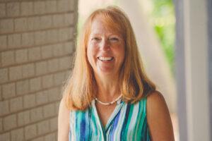 Kellie Isaacks, Kindergarten Teacher