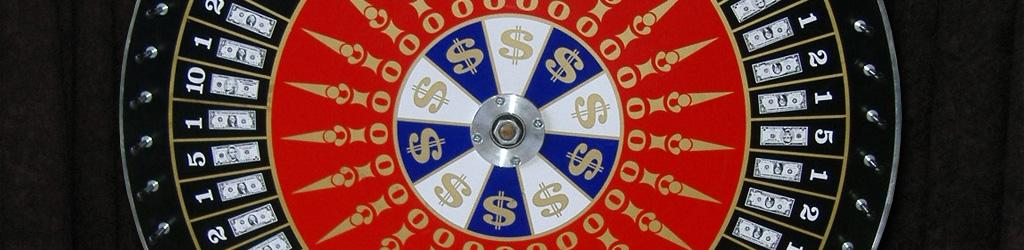 Money Wheel Rentals