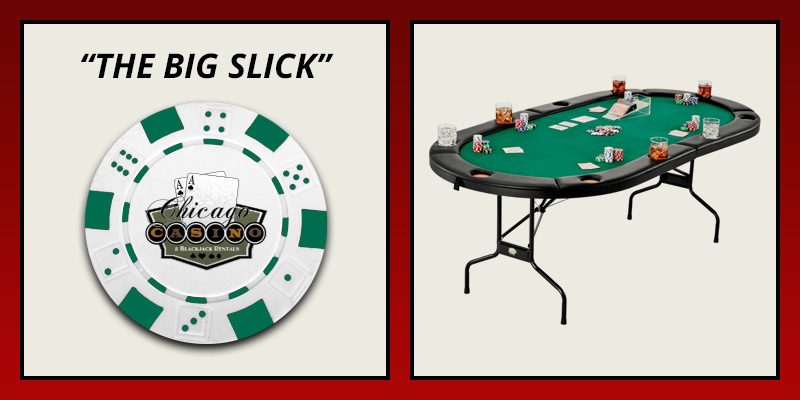 The Big Slick
