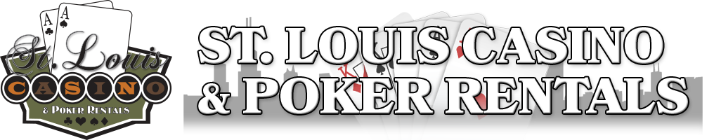St. Louis Casino & Poker Rentals