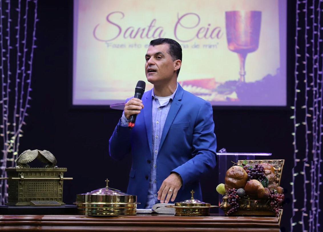 Pastor Silas Defig History