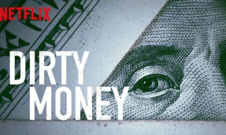 Dirty Money serie de Netflix