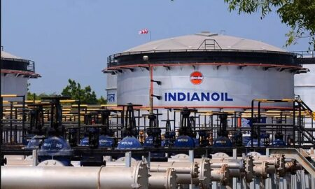 Indian Oil Corporation una empresa pública india