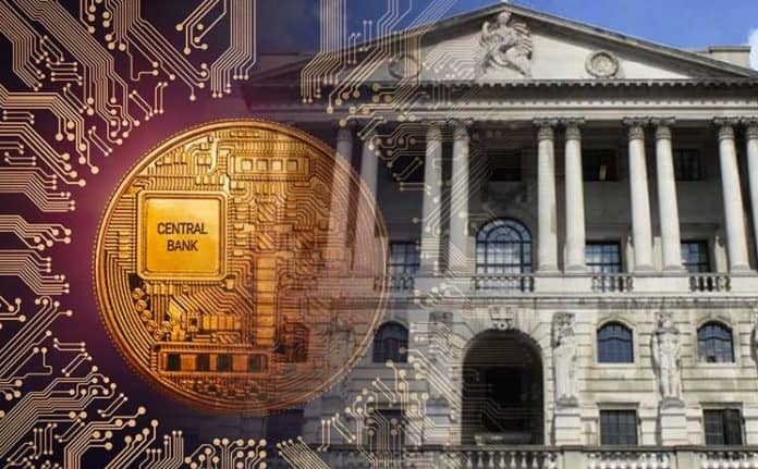 Central Bank Digital Currency CBDC
