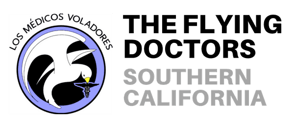 Los Medicos Voladores | Flying Doctors of Oasis, CA