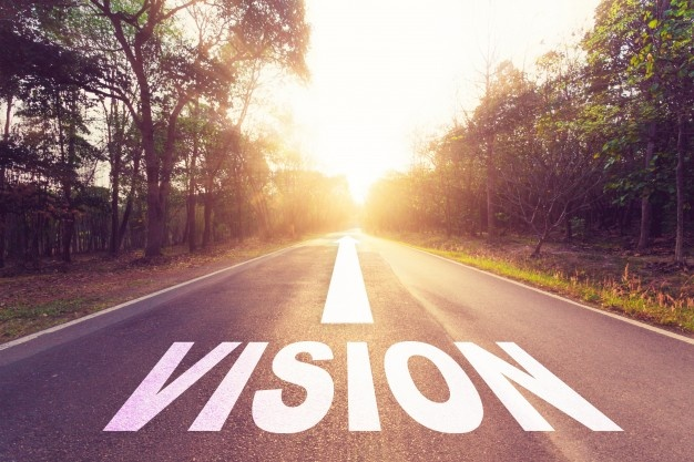 What is your Vision?