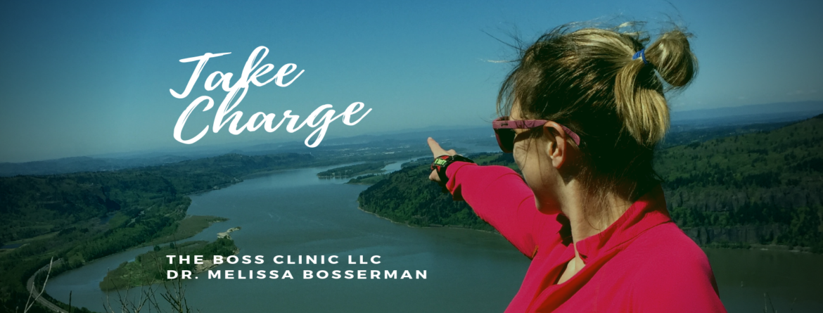 The Boss Clinic LLC