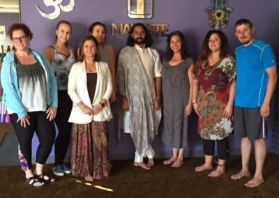 Introduction to Meditation at Creekside Yoga