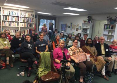 Avi Talk at Noetic Society