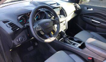 2017 Ford Escape SE full
