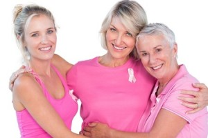 Breast Cancer Lifestyle