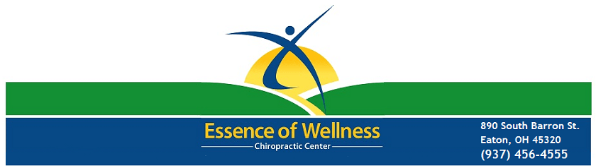 Essence of Wellness Chiropactic Center – Eaton, Ohio Logo