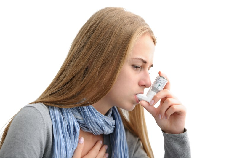 Massage Therapy in Children with Asthma
