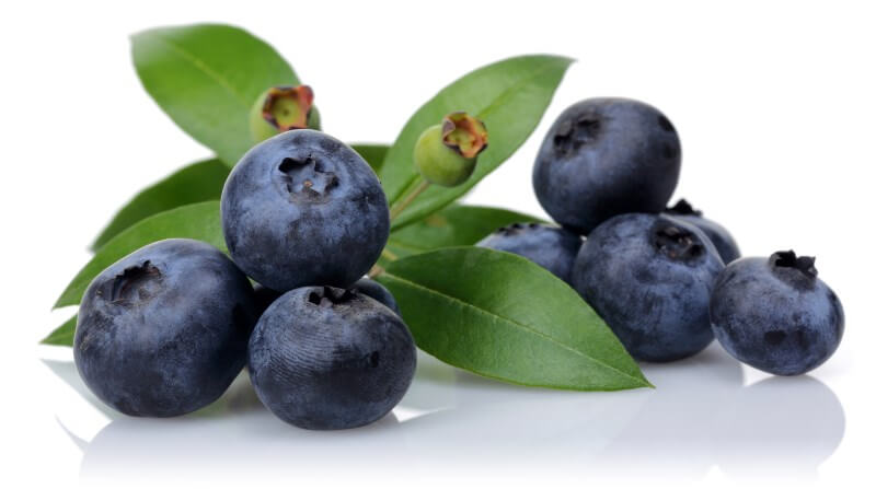 Fruits for Prevention and Treatment of Cardiovascular Diseases