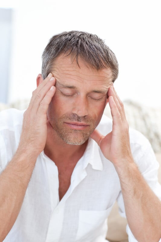Massage and Tension Headaches